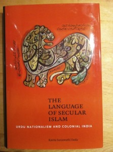 The Language of Secular Islam Hardcover. 248pp. Cloth  Price: $49.00 ISBN: 978-0-8248-3609-2  Published: January 2013