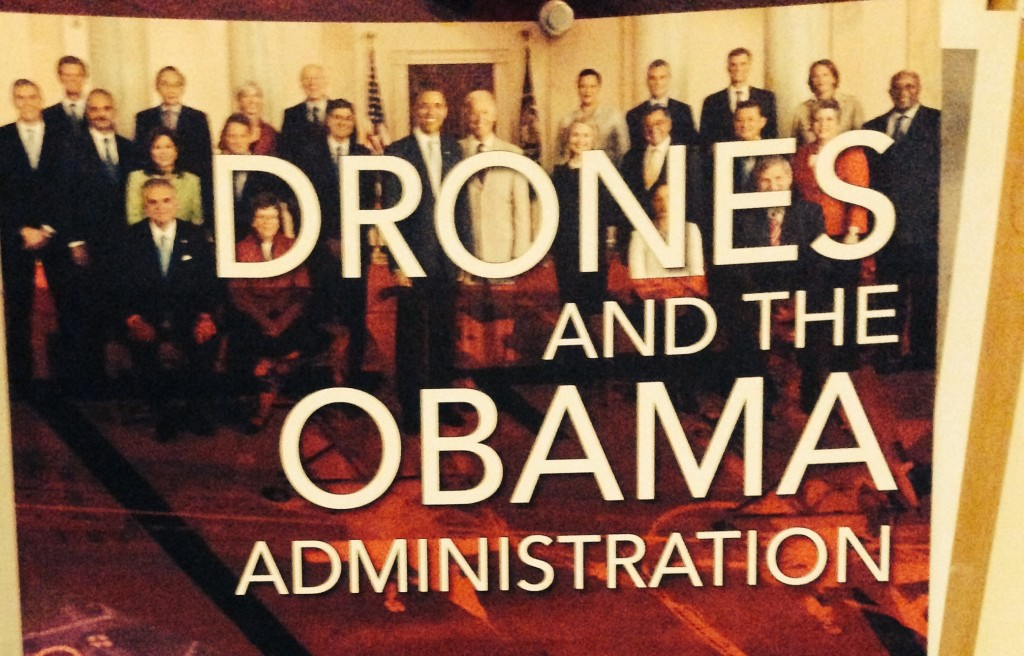 Drones and the Obama Administration